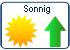 sonnig